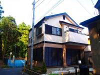 木漏れ陽の家