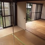 こっちの和室まだ手付かずですので、DIYしがいがあります。