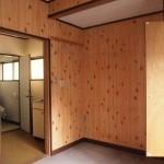 板の間風のお部屋もあります。
