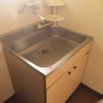 2階にも手洗いがあります。