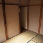 和室はやんちゃです。
