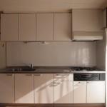 キッチンはシステムに交換済。