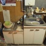 キッチンは2つあります。