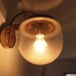 この照明が個人的に好みです。