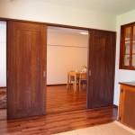 2階洋室の隣は和室。