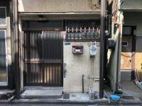 昭和の香りがする街で【DIY可】