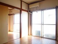 green heights 402 〜DIY賃貸マンション〜