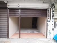 スローコーヒーとシェアするガレージ。京葉流通センター