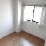 4.5畳の洋室(内装)