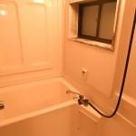2F共用スペース。お風呂もあります。