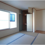 6畳+床の間スペース
