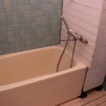 給湯器のお風呂!