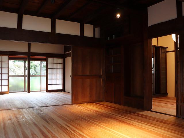 古民家レンタルスペースプラン(隠居屋) | omusubi不動産