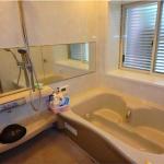 ジェットバス付きお風呂