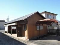 ザ・平屋ガレージ