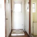 洗濯機置き場は室内にあります。(その他)