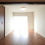 明るい洋室1