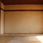 棚やソファも置きやすい空間です。