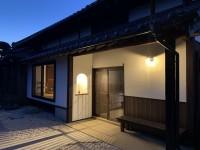 古民家カフェプラン(隠居屋)