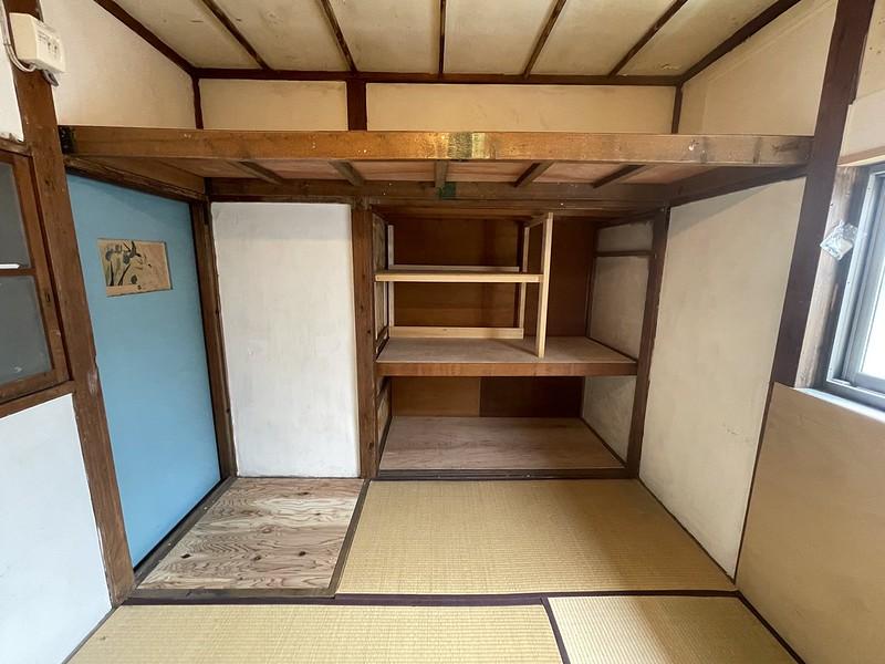 松戸・八柱駅近くのシェアアトリエ物件「せんぱく工舎」