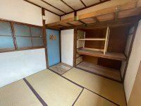 せんぱく工舎12号室【畳空間を活かせるアーティストさん歓迎!】