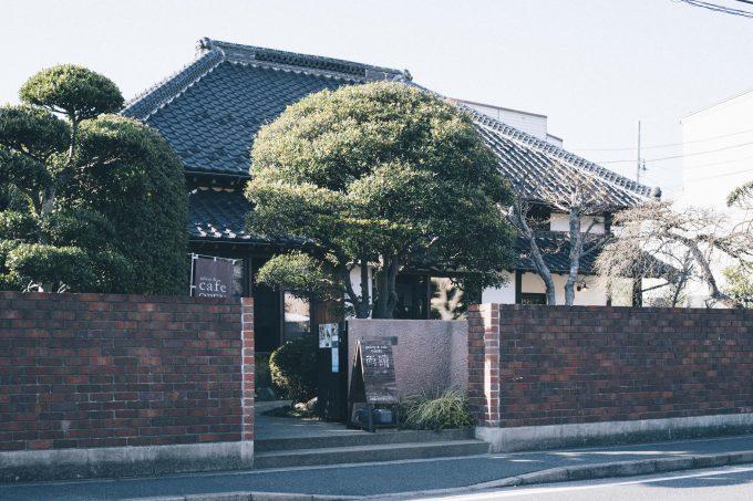 隠居屋 In Kyo-ya 「大正時代に建てられた古民家」