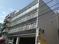 浅草レトロマンション