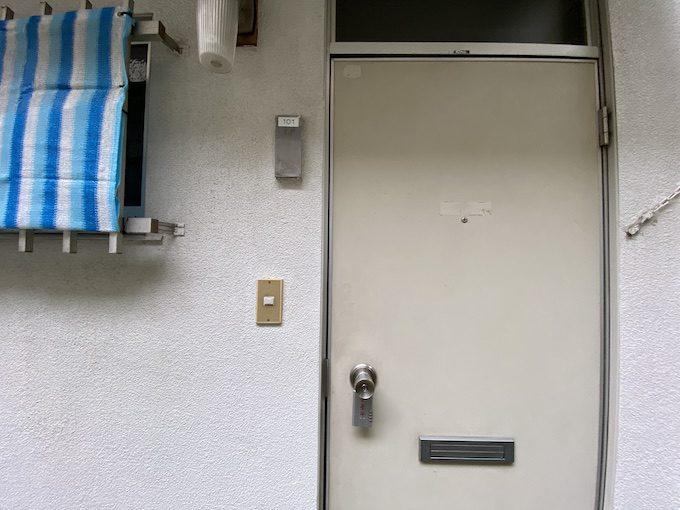 世田谷・三軒茶屋と祐天寺の間にある賃貸アパート物件