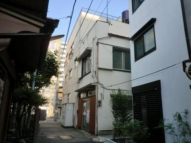 浅草改造住宅