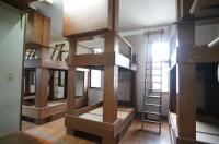のどかな八ケ崎の元宿舎