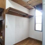 1階収納スペース