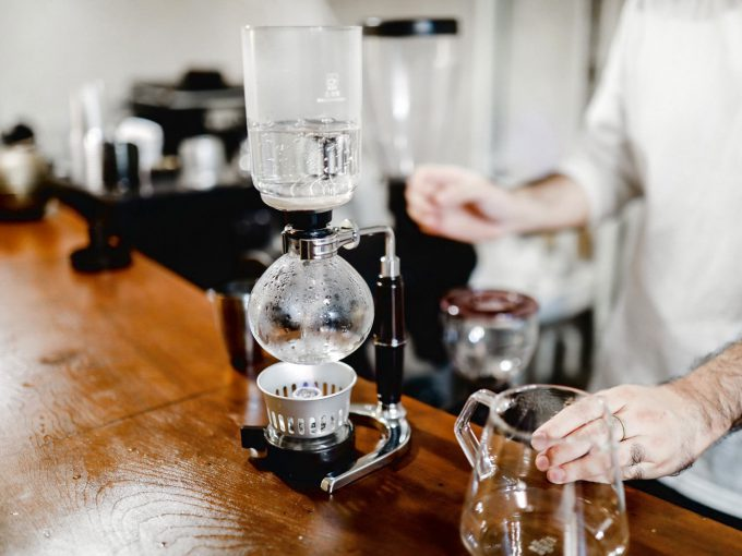 「hano coffee」One Table特別営業のお知らせ