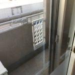 窓は2重サッシです(内装)