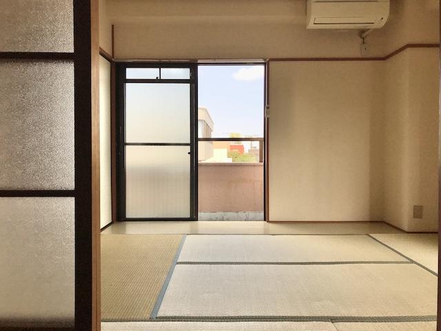 世田谷区代田の最上階角部屋の賃貸物件