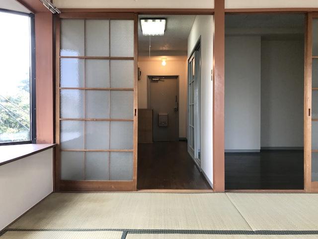 世田谷区代田・下北沢の最上階角部屋の賃貸物件